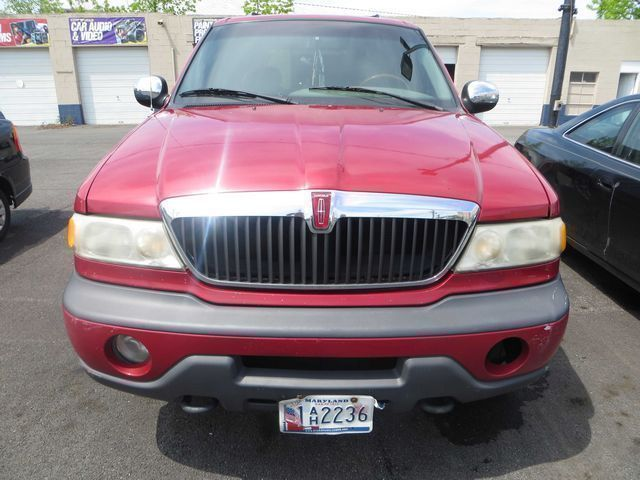 1998 Wholesale Lincoln Navigator