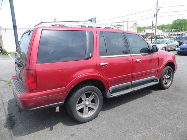 1998 Wholesale Lincoln Navigator