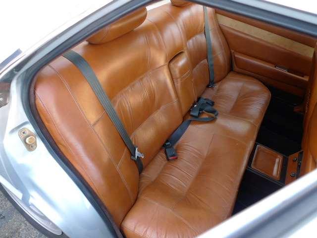 1984 Maserati Quattroporte