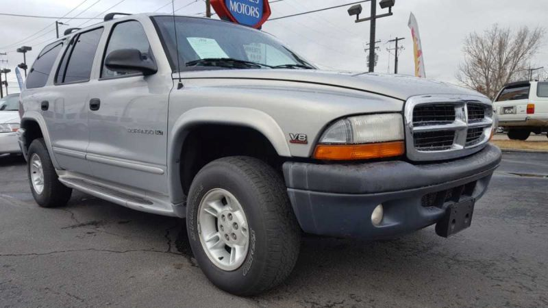 1998 Dodge Durango