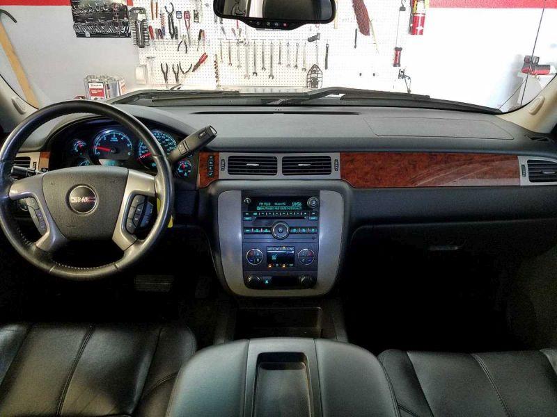 2009 GMC Sierra 2500HD