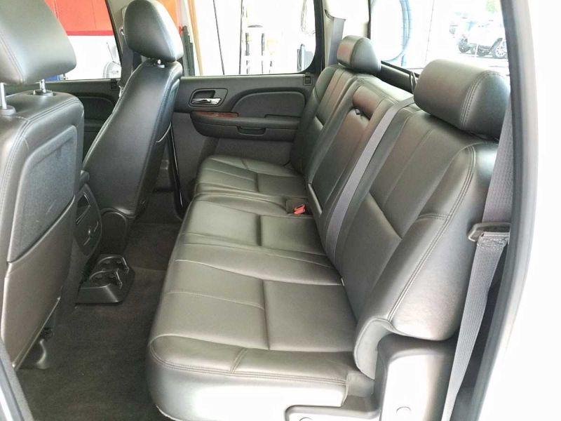 2012 GMC Sierra 1500