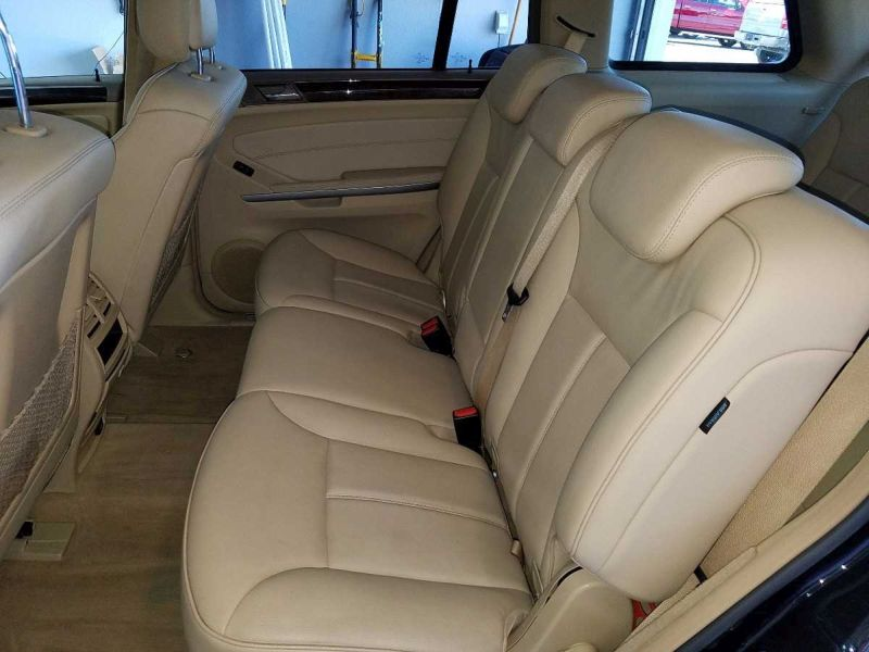 2010 Mercedes-Benz GL-Class