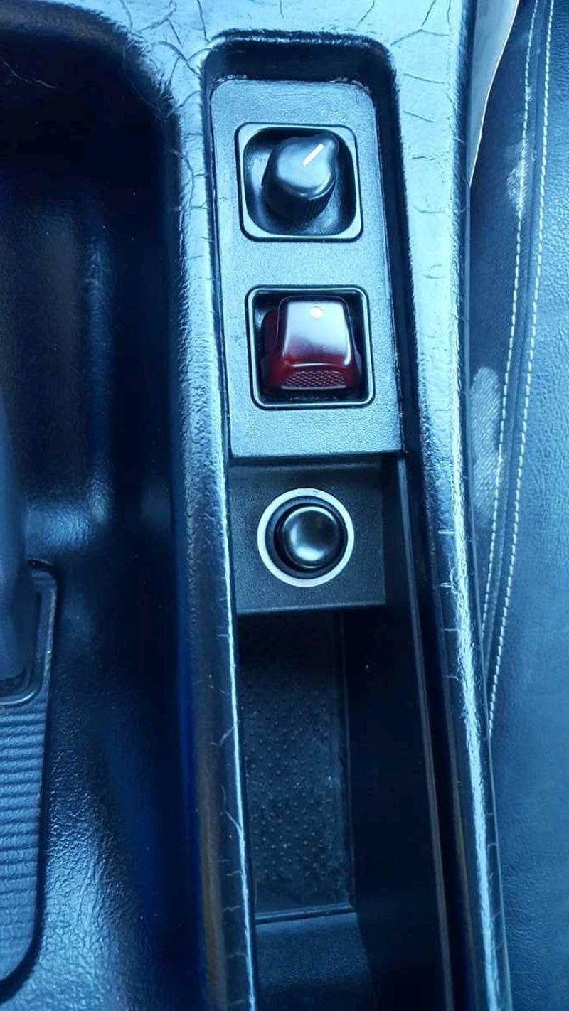 2000 Mercedes-Benz SLK