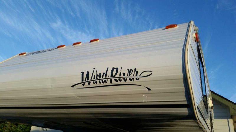 2002 Wind River Wind River