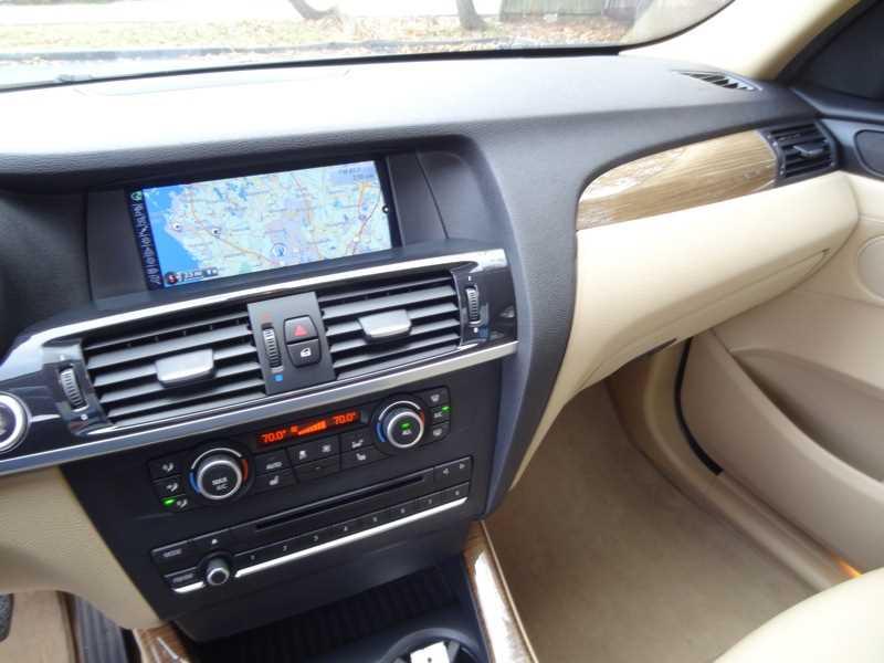 2014 BMW X3 xDrive28i