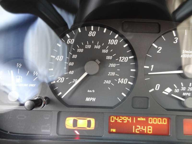 2006 BMW 325CI