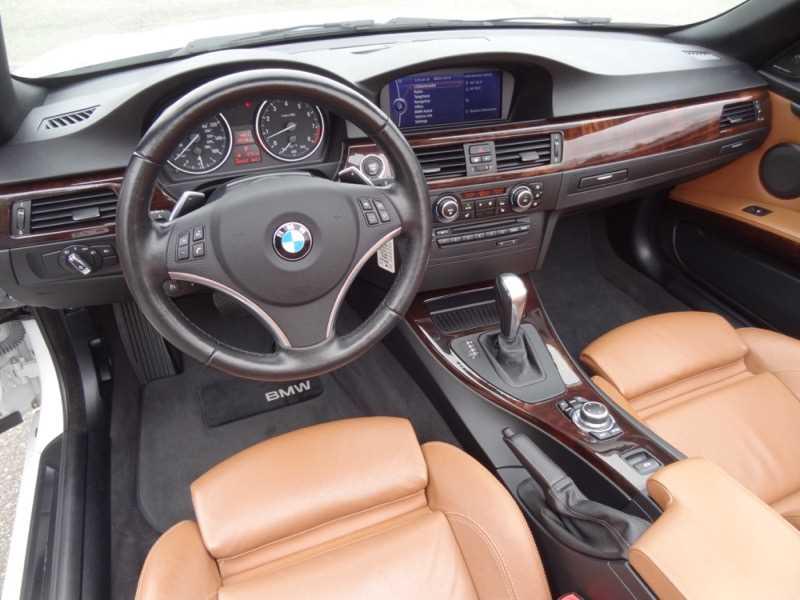 2011 BMW 335I