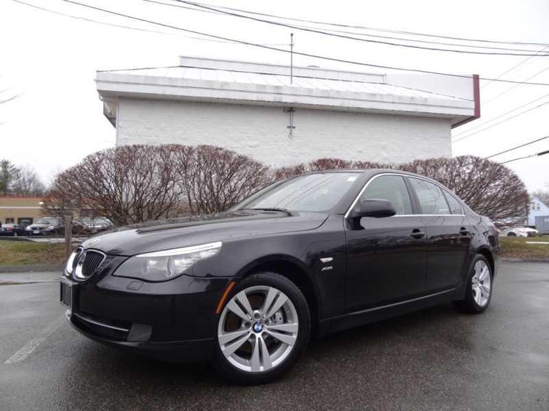 2010 BMW 528I XDRIVE