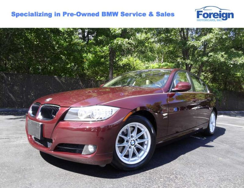 Home - Foreign Motorcars, Inc. Pre-Owned BMW Service & Sales