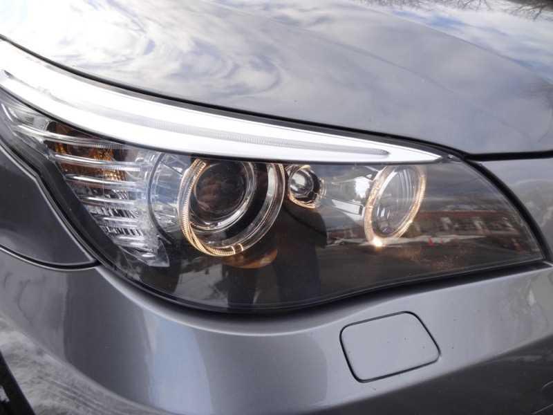 2009 BMW 535I XDRIVE