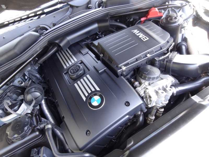 2008 BMW 535XI 4DR WAGON