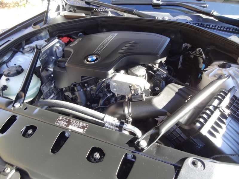 2012 BMW 528I XDRIVE