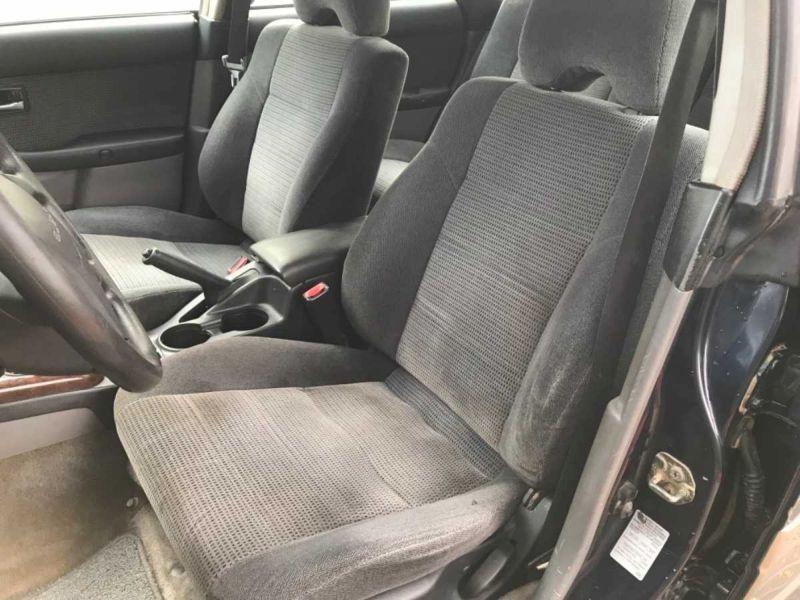 2003 Subaru Outback