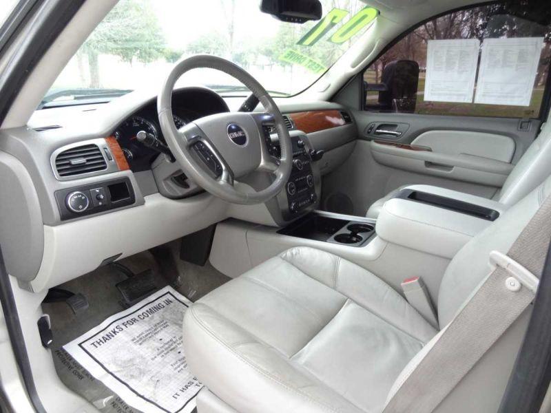 2007 GMC Sierra 2500 HD