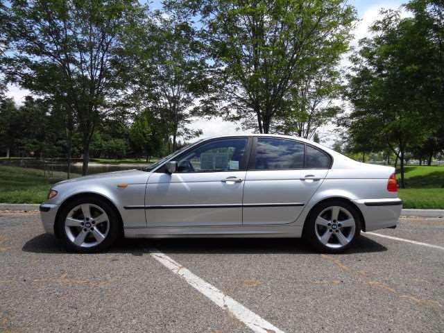 2004 BMW 3 Series
