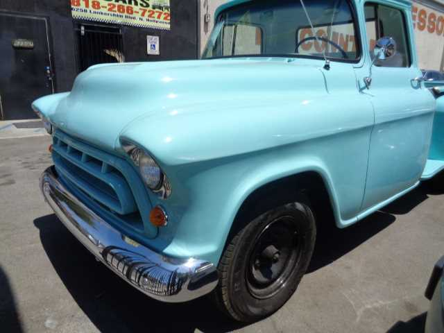 1957 Chevrolet Pick - Up