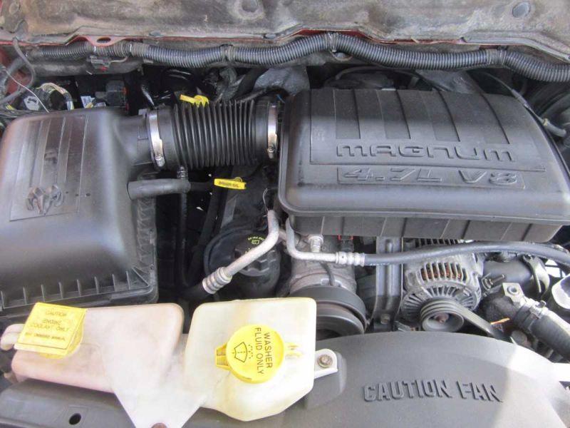 2006 Dodge RAM PICKUP 1500