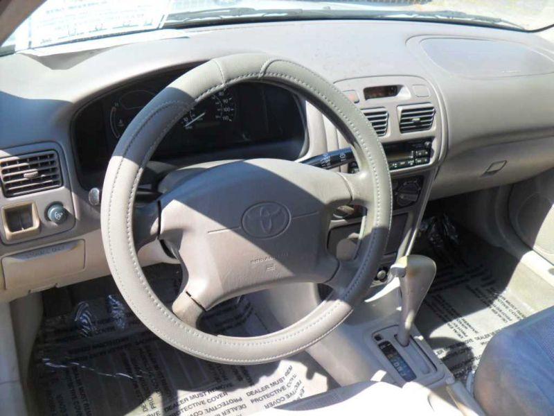 2002 Toyota Corolla