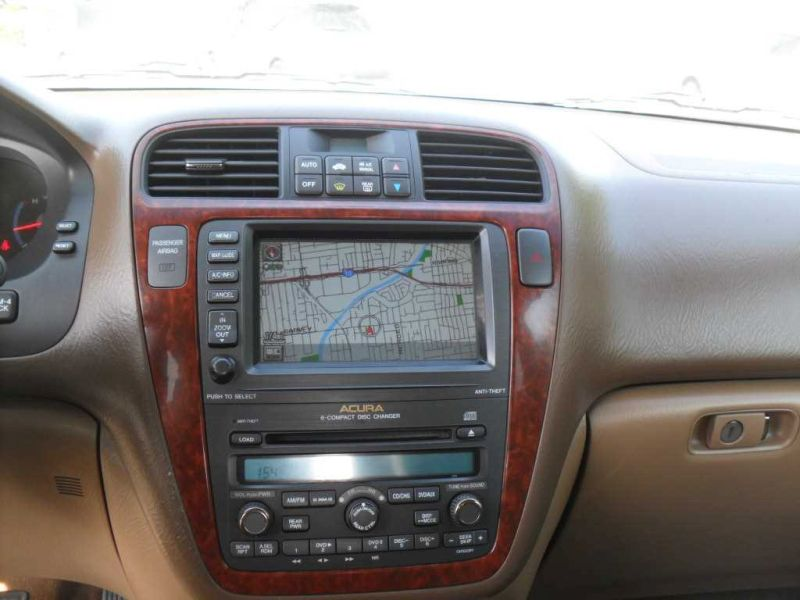 Inventory Auto Used Car Inc - Acura mdx cd player