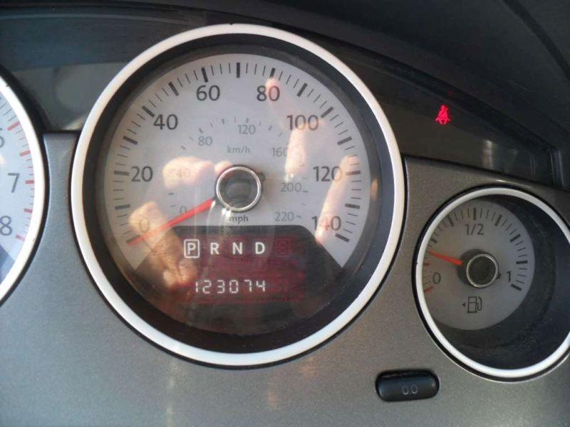 2009 Volkswagen Routan