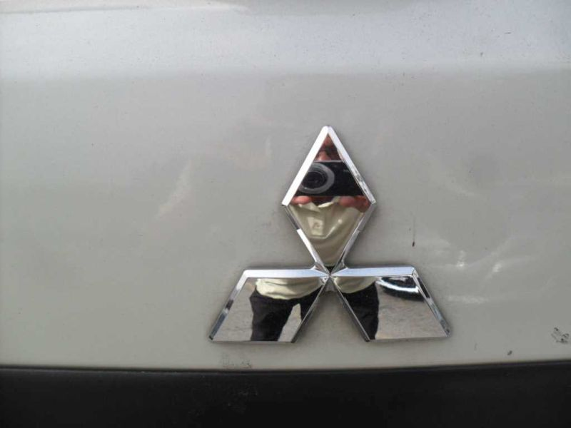 2004 Mitsubishi Endeavor