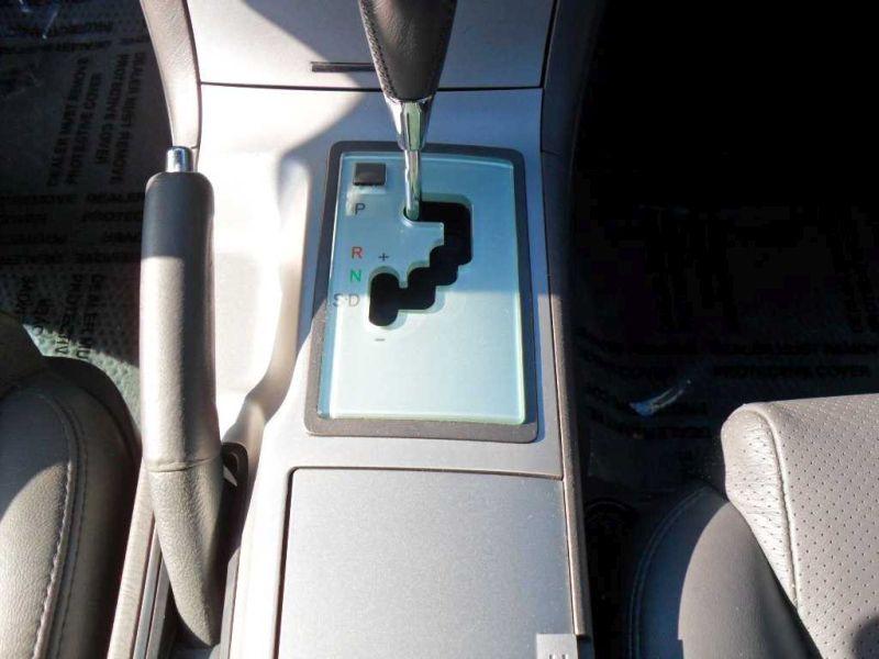 2006 Toyota Camry Solara