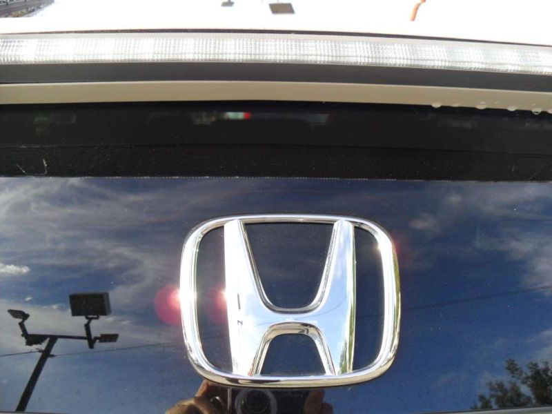 2013 Honda Crosstour