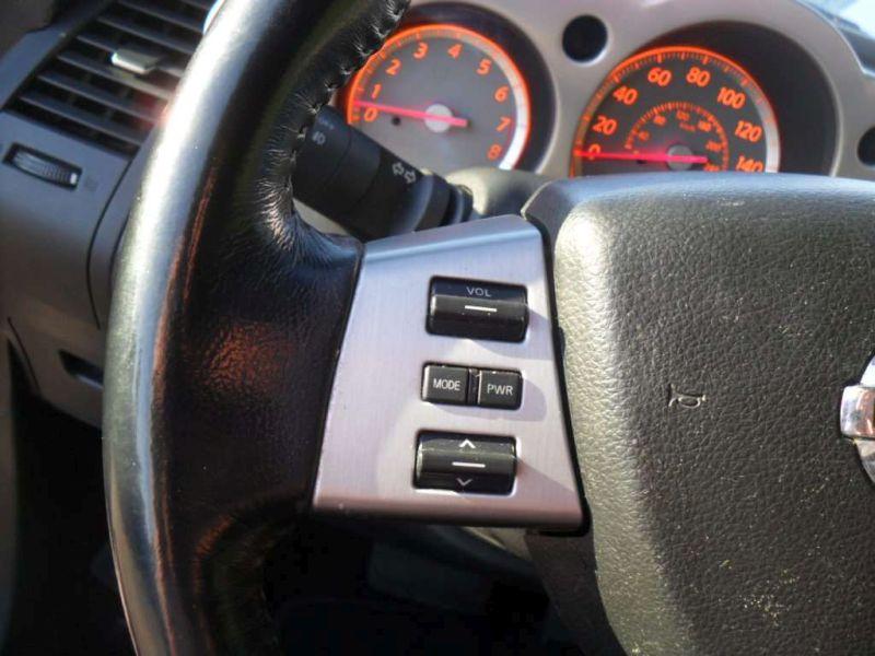 2007 Nissan Murano