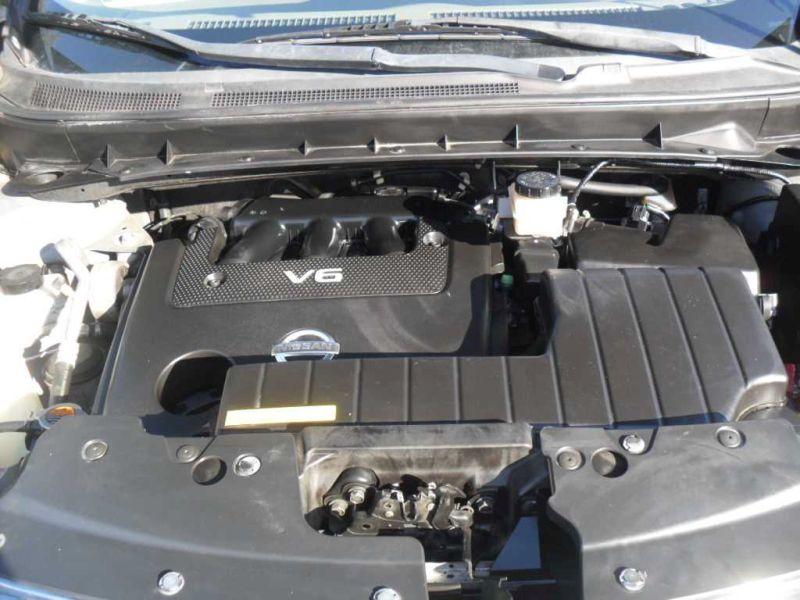 2009 Nissan Murano
