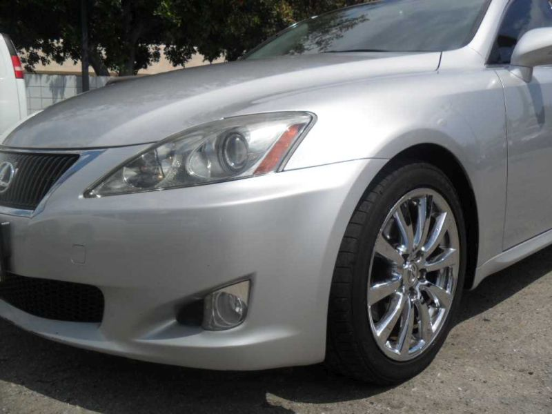 2009 Lexus IS 250