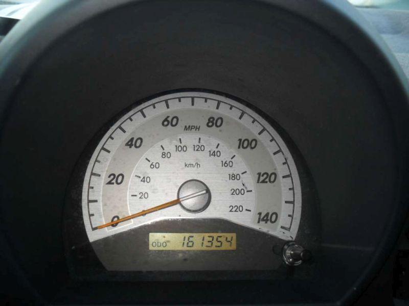 2006 Scion tC