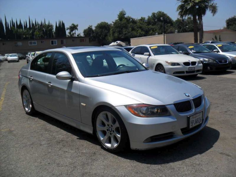 Inventory Auto Used Car Inc - Bmw 3 series 2006 price