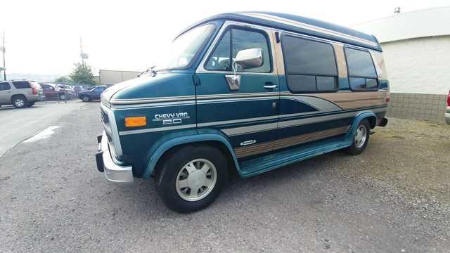 1995 Chevrolet C20
