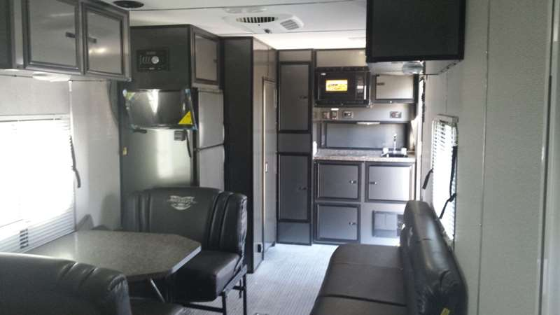 2016 LIVIN LITE RV TRAVEL TRAILER