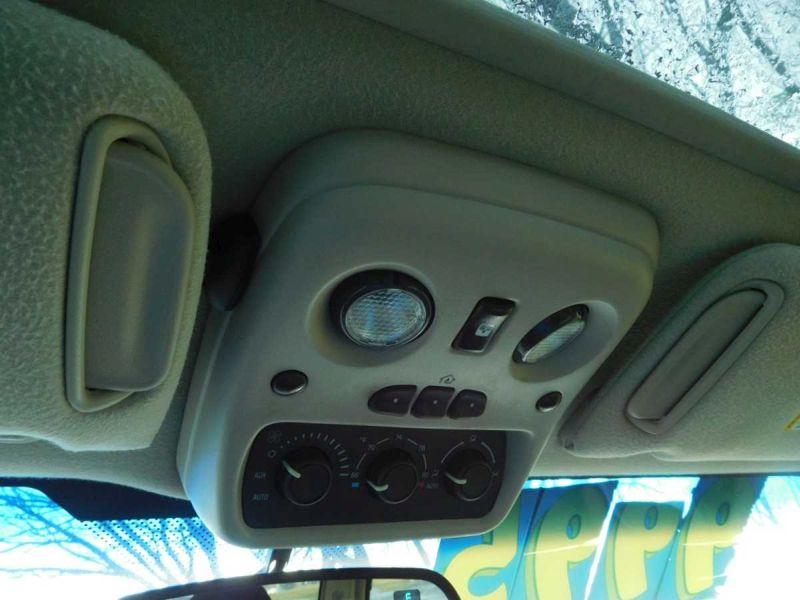 2004 Cadillac Escalade ESV