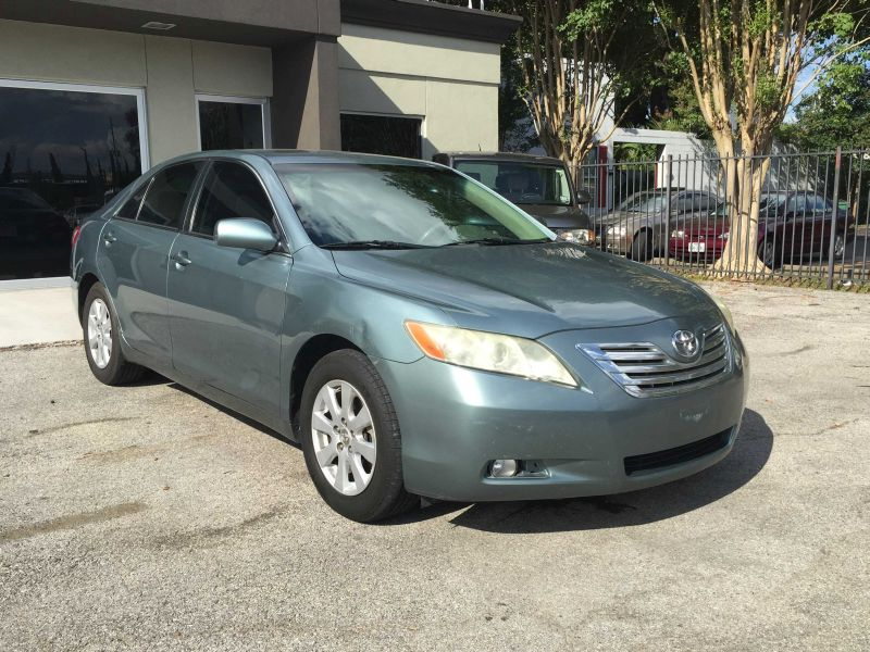 2009 toyota camry for sale in houston tx cargurus. Black Bedroom Furniture Sets. Home Design Ideas