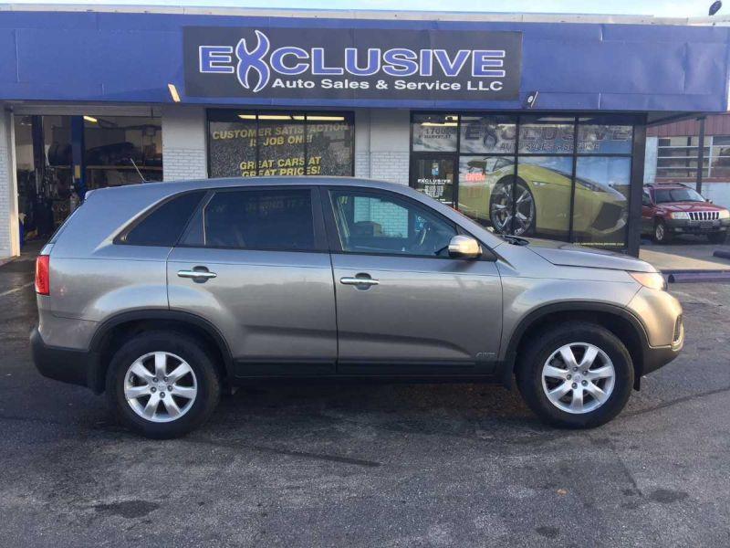 Exclusive Auto Sales York | Autodealer