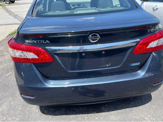 2013 Nissan Sentra