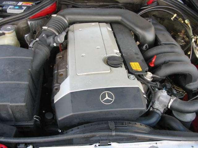 1993 Mercedes-Benz 300-Class