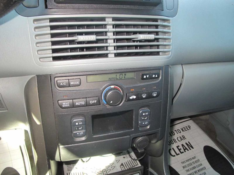 2004 Honda Pilot