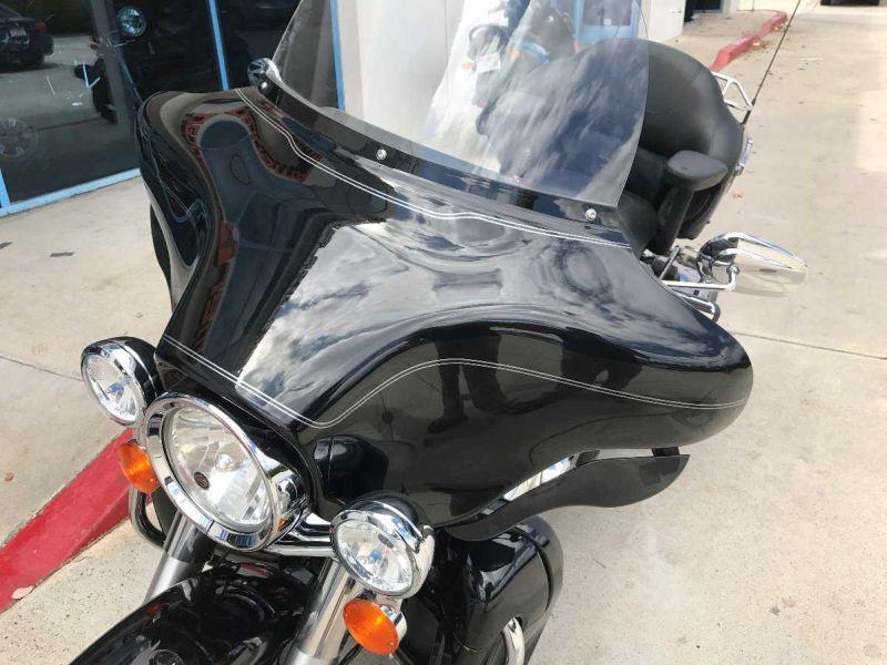 2013 Harley Davidson Ultra Flhtcu