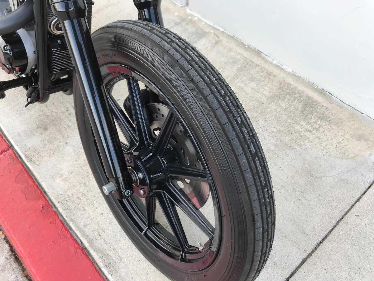 1994 Harley-davidson Sportster Xl 883