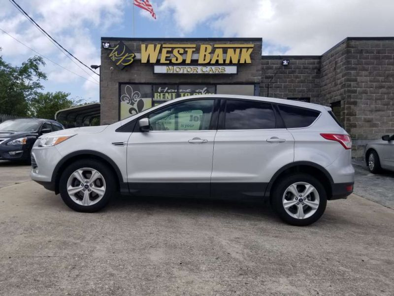 Used Cars Westbank New Orleans