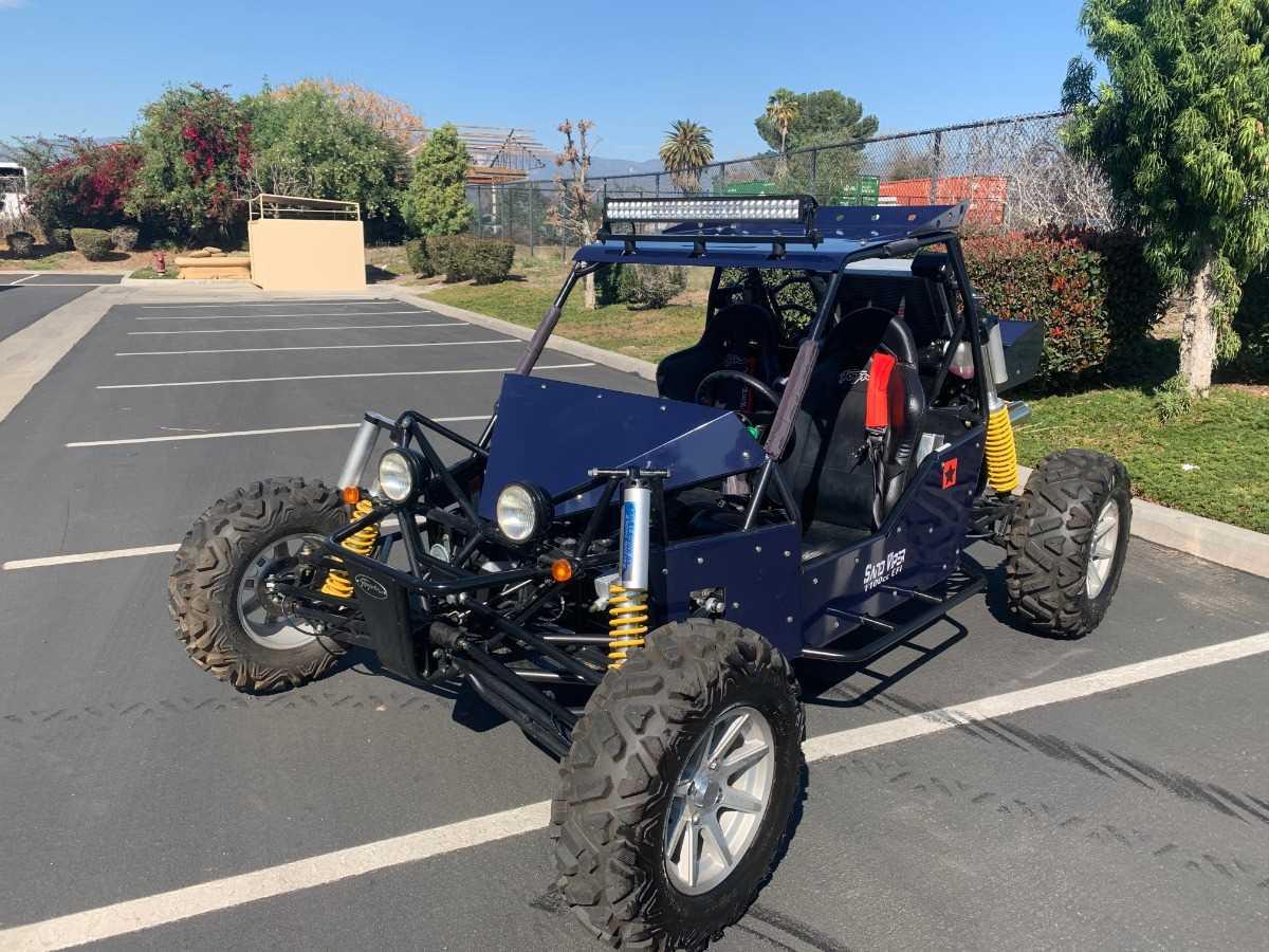 2018 Joyner Sandviper 1100cc