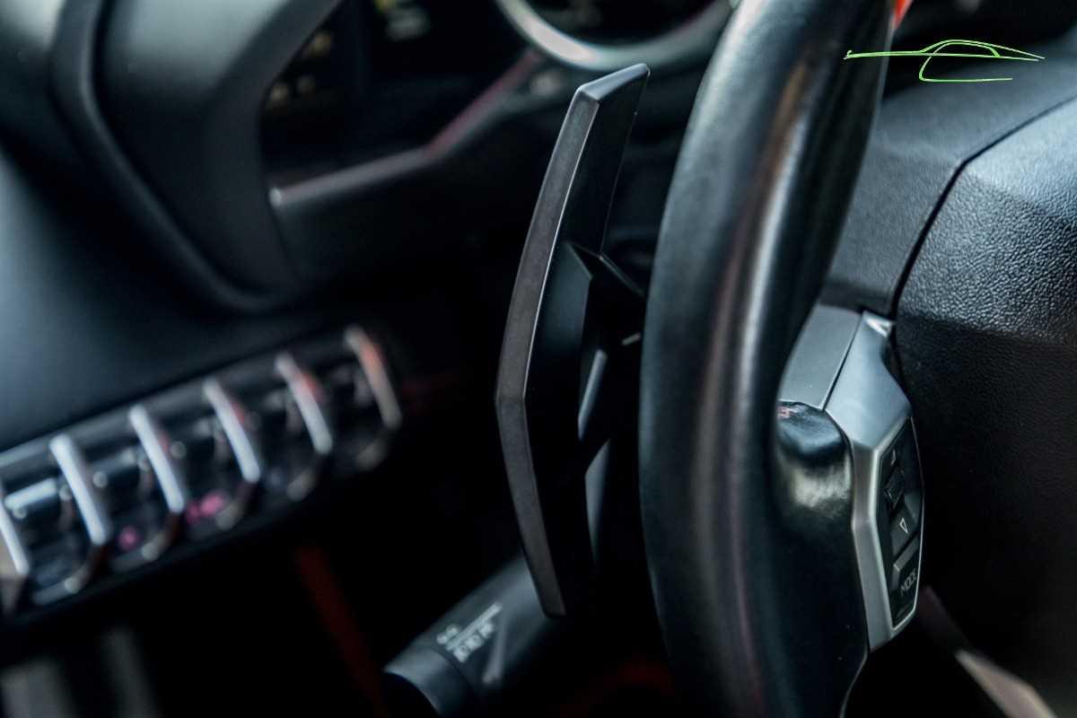 2012 Lamborghini Aventador