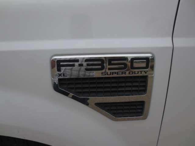 2009 Ford F350 Xl/xlt