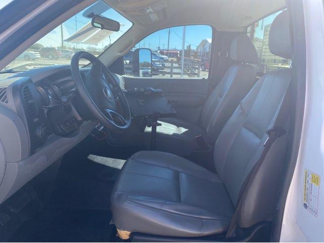 2007 Chevy  Silverado 2500