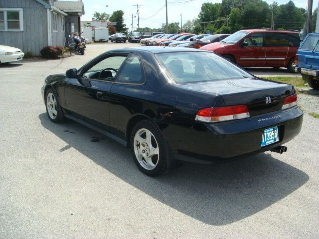 PRELUDE-4 CYL.