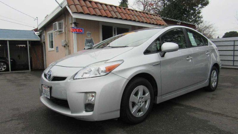 2010 Toyota Prius
